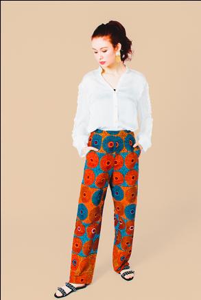 RNK Shops Abstract Music Mens Pajama Pants Personalized