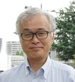 千葉大学大学院 薬学研究院 樋坂章博教授