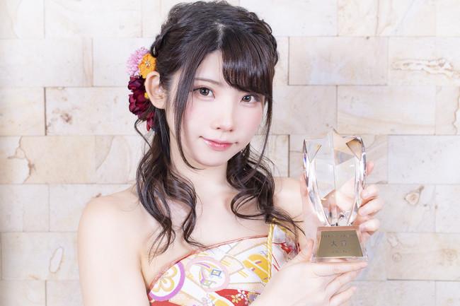 「全日本グラビア大賞2020」大賞のえなこ(C)モデルプレス