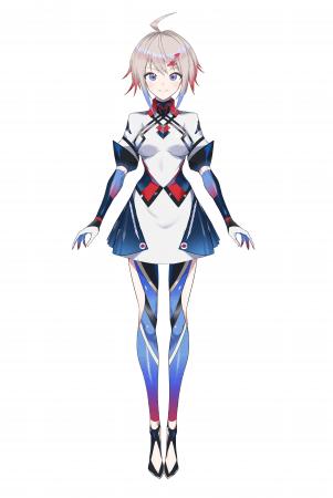 イメージキャラクター ソラ(sola)ちゃん