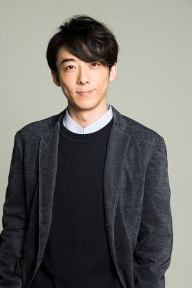 高橋 一生(たかはし いっせい)