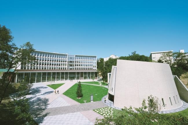 金城 学院 大学