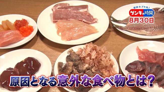 食べ物 痛風 原因