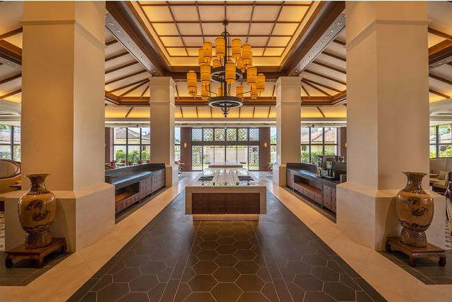 フサキビーチリゾート ホテル&ヴィラズ「琉球新天地」