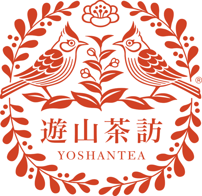 メニューで提供される台湾茶は「遊山茶訪」より3種をセレクト