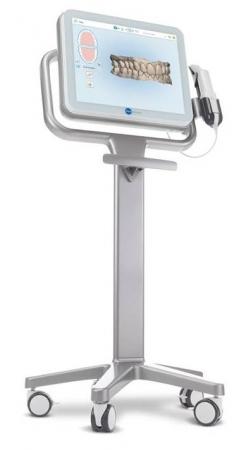 アライン・テクノロジー・ジャパン株式会社「iTero エレメント」口腔内スキャナー、製造販売承認を取得|インビザライン・ジャパン株式会社のプレスリリース