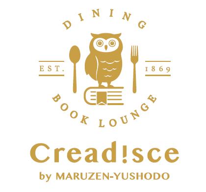 「Creadisce」ロゴマーク