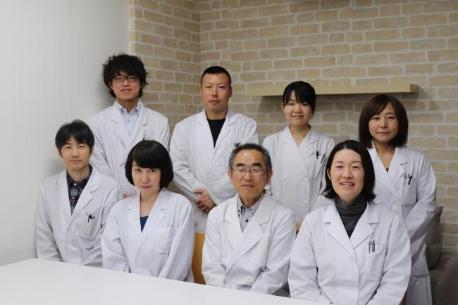 日本オリーブ 研究開発部 研究開発部員