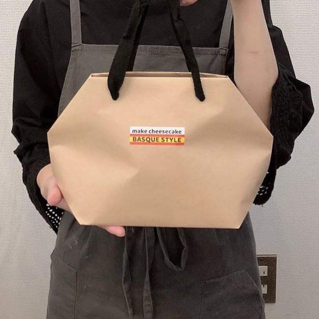 ミディアムサイズ用バッグ