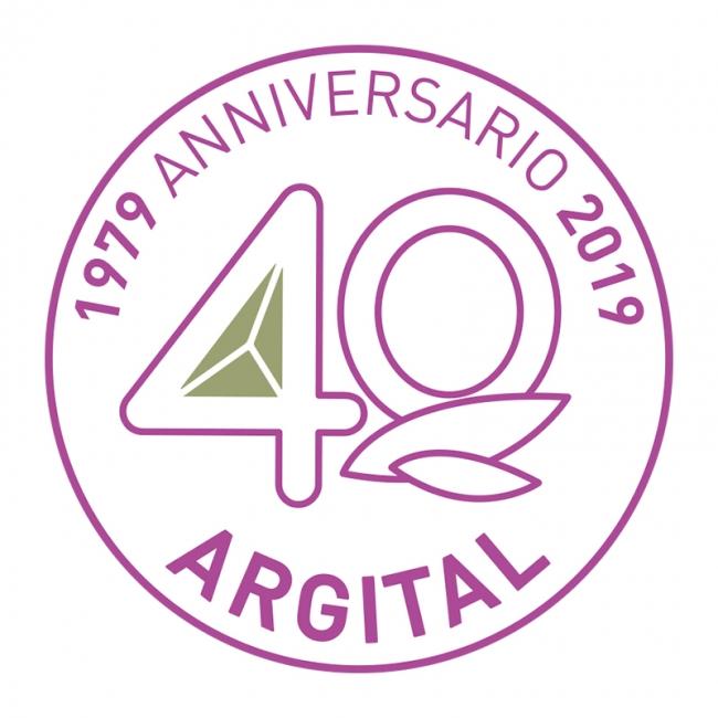 アルジタル40周年