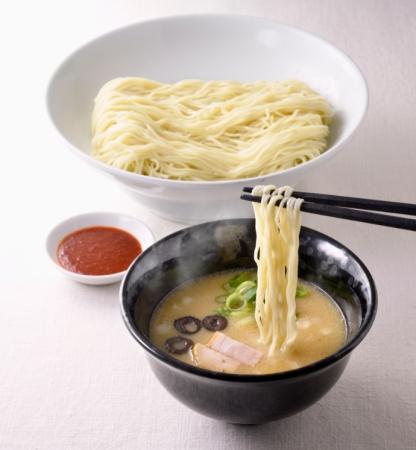 博多 細つけ麺