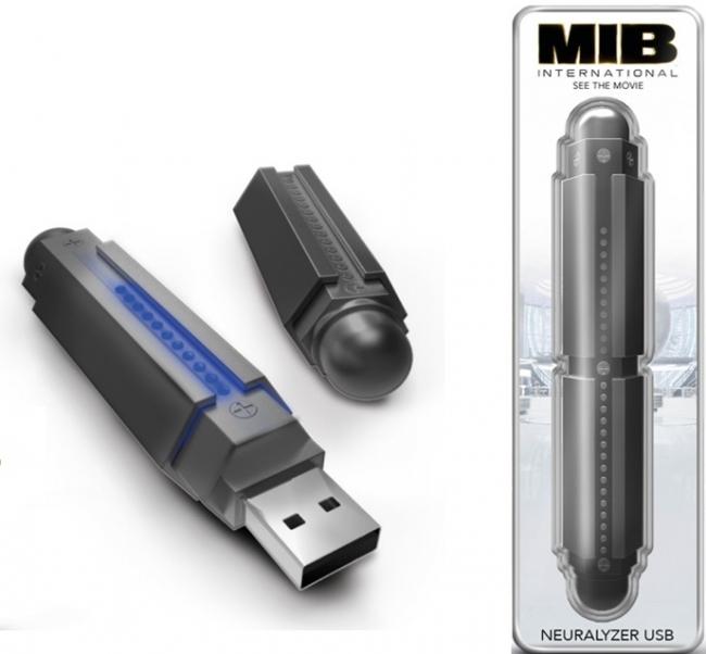 特製USBメモリ
