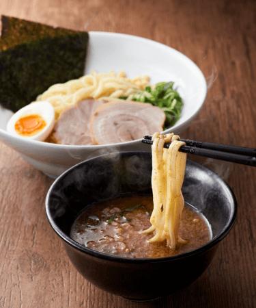 一風堂「博多太つけ麺」イメージ