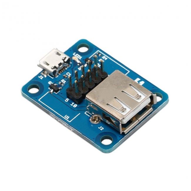 MESH GPIO用USBパワースイッチ