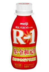 ヨーグルト r1