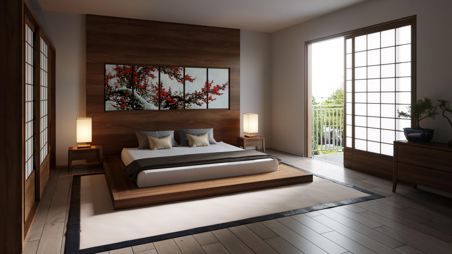 26 1 9 5 japan k k - Japanisches wohnzimmer ...