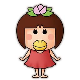 アニメの動きを再現したモーションも Line パズル タンタン Tvアニメ はなかっぱ とのコラボレーション開始 Line株式会社のプレスリリース