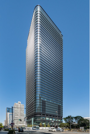 TOKYO TORCH 常盤橋タワーの商業ゾーン・大規模広場が2021年7月21日(水)にグランドオープン
