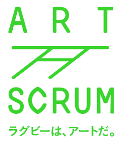 「ART SCRUM」ロゴ