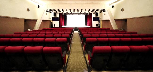 街ぐるみで楽しめるお笑い常設劇場「よしもと有楽町シアター」8月8日オープン