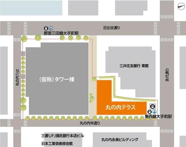 街区マップ
