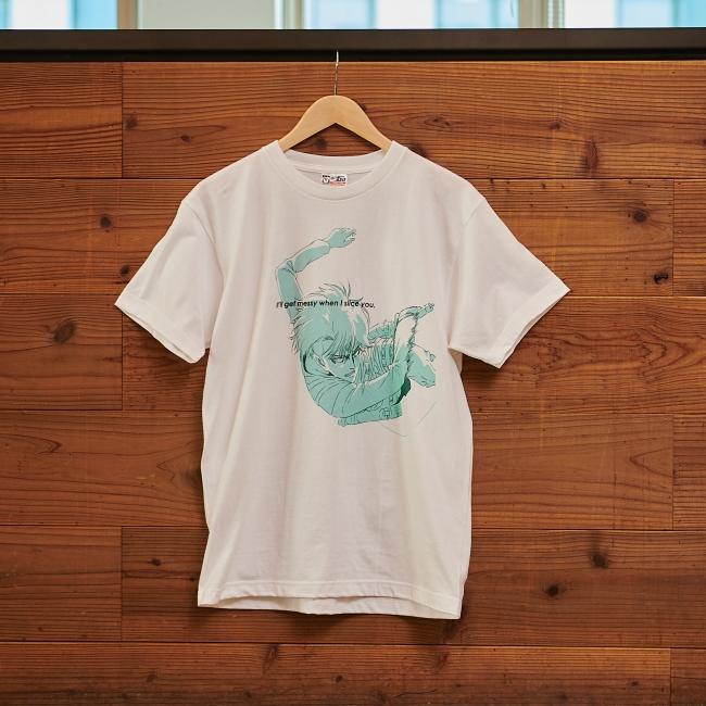 Tシャツ:リヴァイ