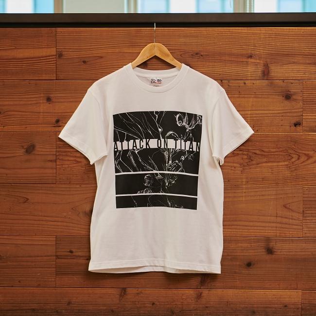 Tシャツ:エレン