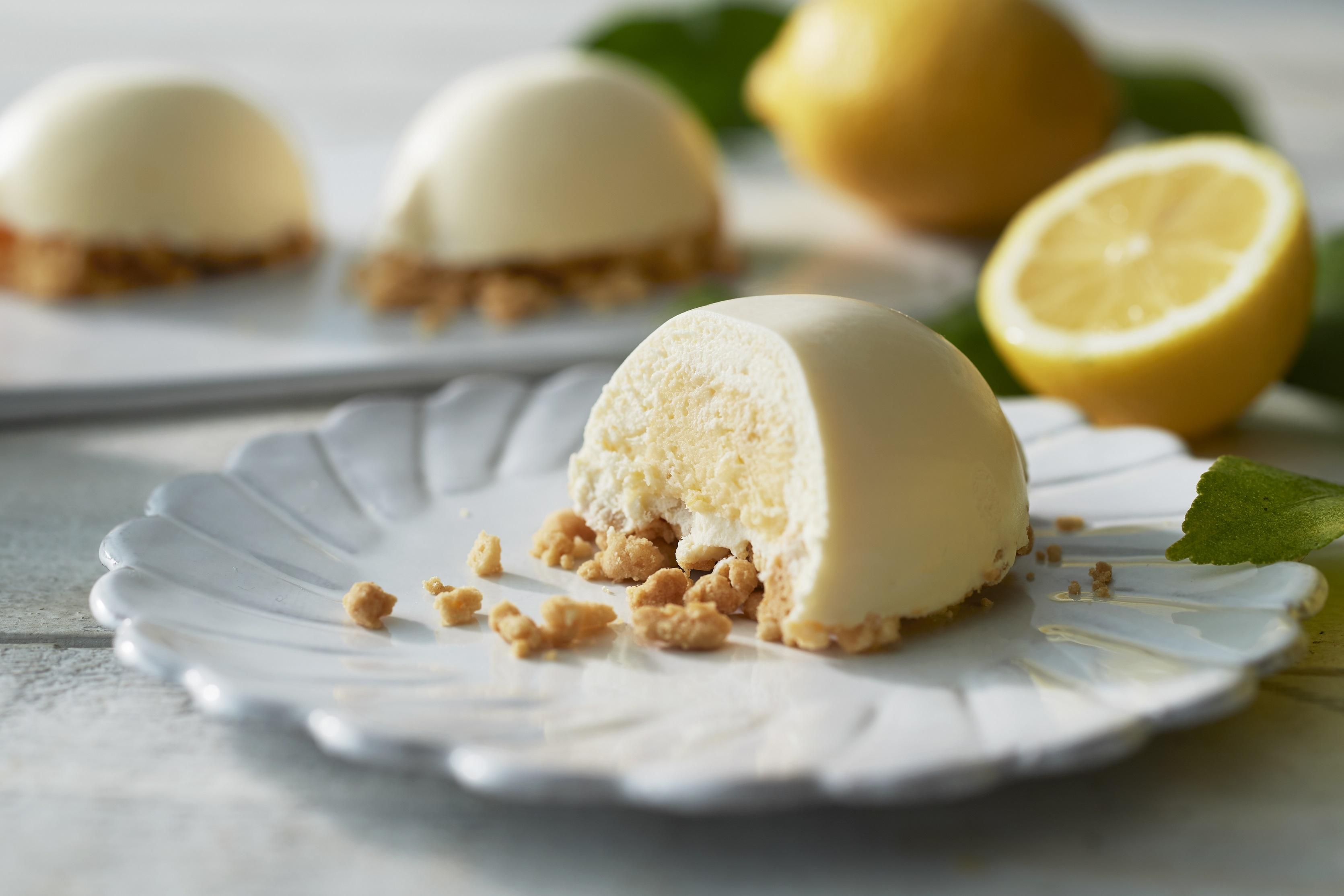 レモン ケーキ ヴェール リム
