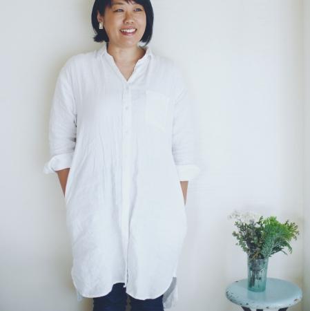 【本プロジェクトご賛同者】フォトグラファー西澤智子さん