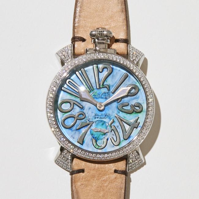 5010.vintage.D BLUE 100万円(税別)