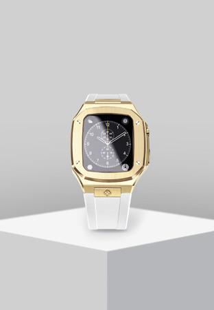 SP44v Gold White