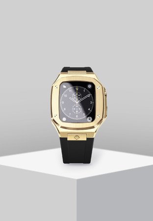 SP44 Gold Black