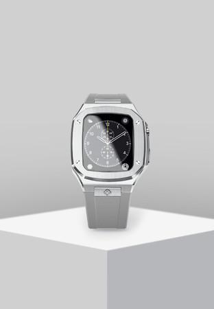 SP44 Silver Gray