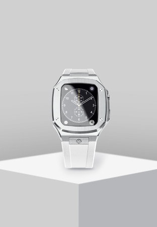 SP44 Silver White