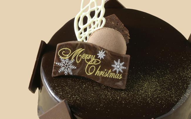 ② クリスマスショコラ