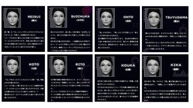 Kate 顔 診断 「KATE」が顔タイプの診断サービスを開始、似合うメイクを提案
