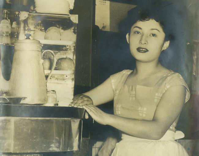 千成屋珈琲 創業当時の写真