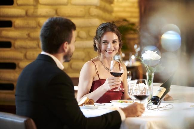 フレンチレストラン「イゾラベラ」