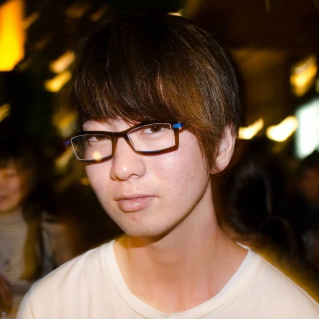 Youth Action for Kumamotoの塚⽥耀太さん