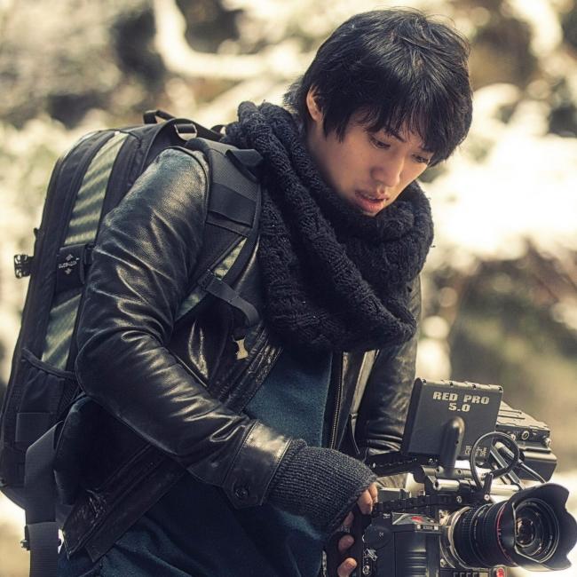 EXIT FILMの田村祥宏さん