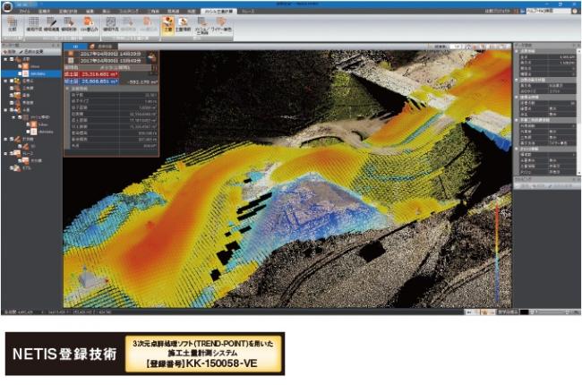 データ提供:福井コンピュータ株式会社