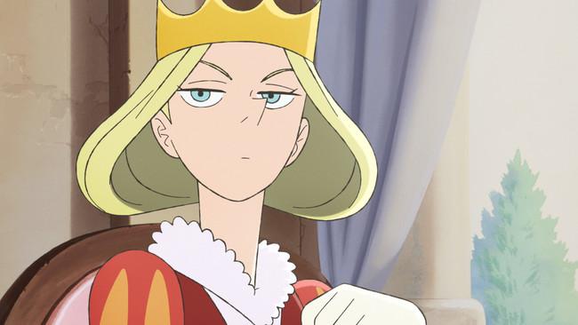 ランキング アニメ 王様 TVアニメ『王様ランキング』、キャラクター紹介PVで追加キャスト情報を公開