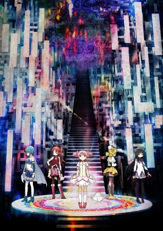 「魔法少女まどか☆マギカ」の画像検索結果