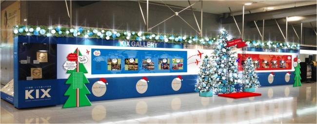 世界のクリスマス写真展