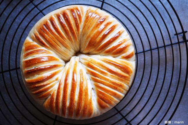 10位:ウールロールパン/ウールロールブレッド