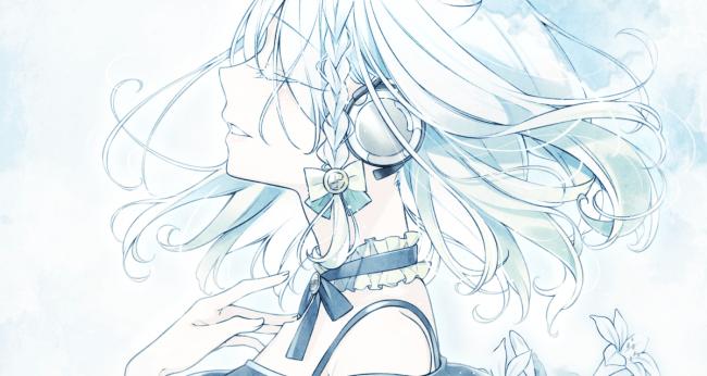 """バーチャルシンガー""""YuNi"""" 、3rd..."""