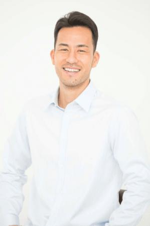 プロサッカー選手 吉田麻也 さん