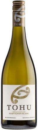 TOHU Sauvignon Blanc 2016(白)
