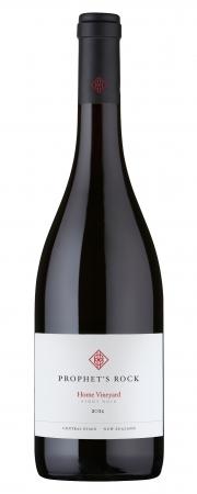 Prophet's Rock Home Vinyard Pinot Noir2014(赤)