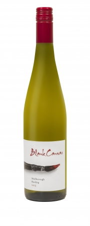 Blank Canvas Riesling2013(白)